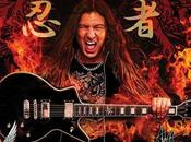 ARTHEMIS: chitarrista Andrea Martongelli suonerà Whisky Go-Go occasione della NAMM Metal 2014