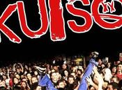 """""""Perpetuo Tour"""" della band romana KUTSO: 2013 date tutta Italia"""