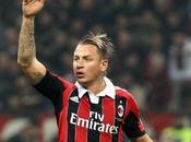 Milan, Mexes passo d'addio
