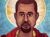 proprio religione credi Kanye West