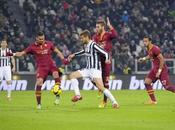 Calcio, Cup: Roma-Juventus quarti finale (diretta Rai)