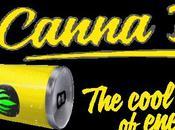 Continuano novità mondo Canna energy Drink...
