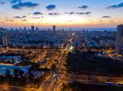 Aviv, viaggio fare 2014