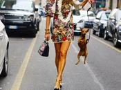 Anna Dello Russo, 'only wear once' woman