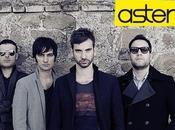 band ASTENIA annuncia collaborazione DAVIDE ROSSI prossimo disco.