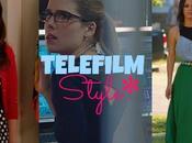 Telefilm Style// Rachel Bilson, Zooey Deschanel Emily Bett Rickards