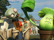 Plants Zombies: Garden Warfare, nuovo (breve) trailer