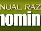 Razzie Awards 2014 Nominations