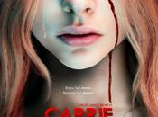 sguardo sangue Carrie