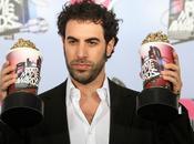 Sacha Baron Cohen trattative Disney entrare cast Alice Wonderland