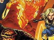 Terminata riscrittura della sceneggiatura Fantastic Four breve nomi cast!
