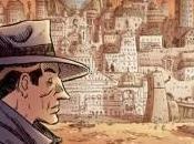 Otto Gabos, Esperanto: l'impossibile fuga dall'orrore