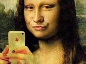"Histagrams anche Michelangelo diventato ""social"""