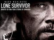 Poster, trailer spot italiano l'eroico Lone Survivor