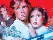 Carrie Fisher rivela sarà Star Wars: Episode marzo