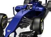 Williams mostra prime foto della FW36