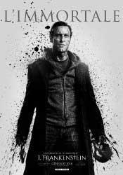 Aspettando Frankenstein: l'incontro Aaron Eckhart