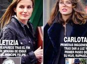 Letizia Spagna criticata abbandonata media, Sannum, intanto, carriera nella comunicazione