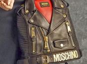 Jeremy Scott's first collection Moschino