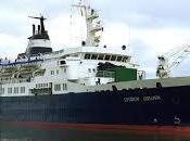 Lyubov Orlova, carico topi verso Gran Bretagna? Mistero della nave fantasma