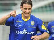Leeds arriva Cacia Verona Cagliari
