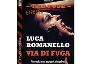 """Nuove Uscite """"The Tube Exposed Fuga"""" Luca Romanello"""