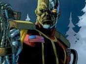 Deathlok Lorelei Agents S.H.I.E.L.D.