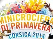Moby Minicrociera Primavera Corsica