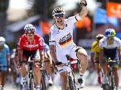 Tour Down Under 2014: Greipel batte tutti allo sprint, Viviani terzo