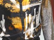 Stampe,patterns, textures dettagli dalla recente settimana della moda milano (autunno/inverno 2014/15 menswear)