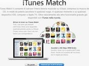 Soluzione problema sincronizzazione iTunes Match