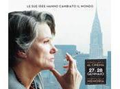Hannah Arendt: cinema gennaio