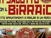 Baladin Milano lancia salotto birraio'