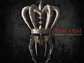 Lacuna Coil Copertina tracklist nuovo album