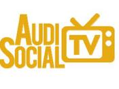 "AudiSocial (17–23 gennaio 2014): ""Amici"" twittato, Iene"" primo Facebook prevalgono TgCom24 News24"
