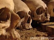 Napoli anime Purgatorio: Cimitero delle Fontanelle