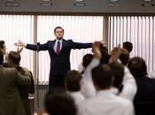 """""""The Wolf Wall Street"""", """"Tutta colpa Freud"""" novità Cinema"""
