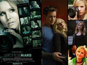 Veronica Mars: primo sguardo look Kristen Bell trailer film!