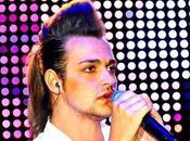 Drag Talent parte Platinette Italia giuria Valerio Scanu #daje