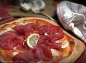 """pizza tagli quattro fette, penso riuscire mangiarne otto"""": piatto buono mondo diventa light bresaola Snello"""