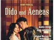 Dido Aeneas Henry Purcell (dir. Richard Hickox)