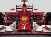 Presentazione: nuova Ferrari F14-T