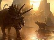 spasso dinosauri: ridateci Jurassic Park! recensione