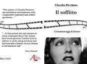 """Recesione soffito Claudia Piccinno"""" Deborah Mega"""