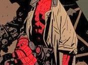 Hellboy seme della distruzione