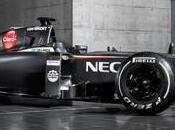 Ecco (bella) Sauber C33: parla progettista