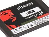 Kingston SSDNow V300: drive economico, veloce affidabile