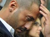 Fabrizio Corona intervistato Vanity Fair: carcere sono dimagrito, perso molti denti