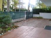 Appartamento affitto Riccione indipendente giardino piano terra