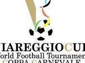 Presentata Viareggio Cup: calendario delle gare Sport